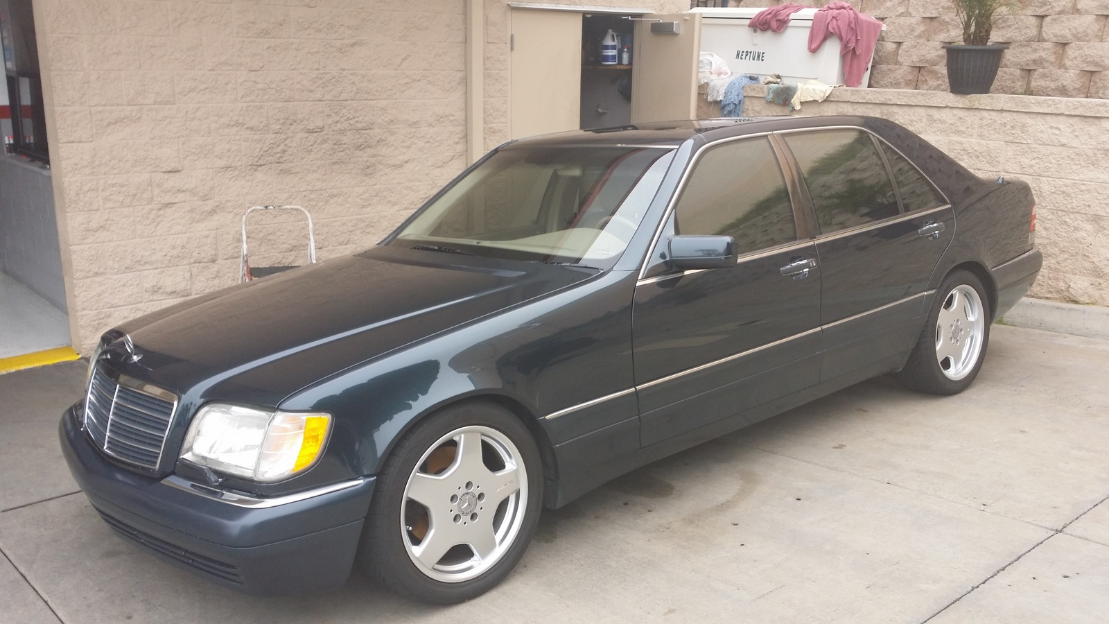 Used mercedes benz s class for sale san diego ca page 2 for Mercedes benz for sale cargurus