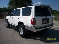 Picture of 2000 Toyota 4Runner Base