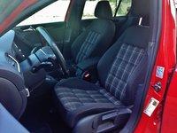 Picture of 2011 Volkswagen GTI 2.0T Autobahn, interior