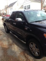 Picture of 2012 Toyota Tundra Limited Double Cab 5.7L FFV 4WD, exterior