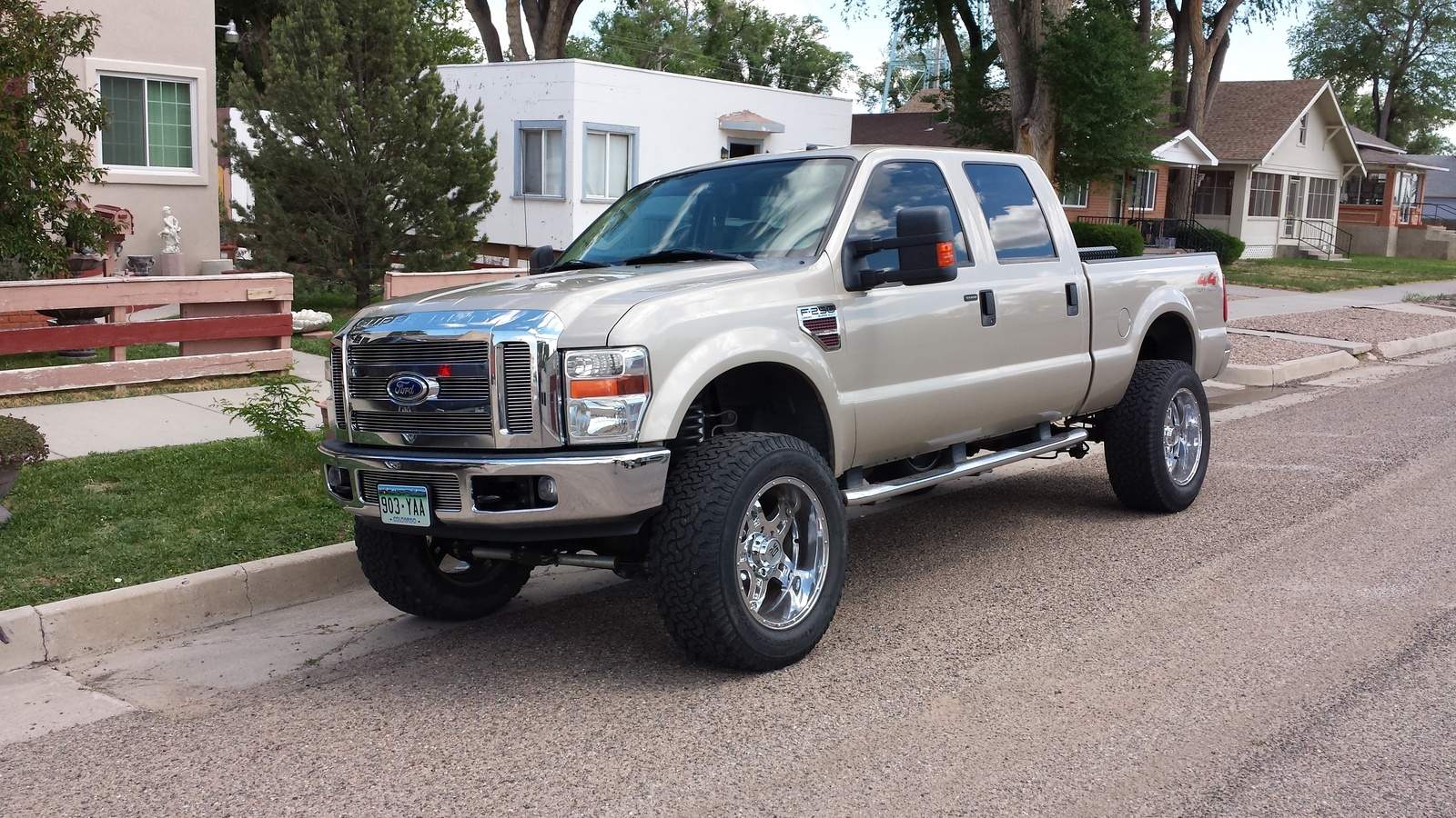 2010 Ford F-250 Super Duty - Pictures - CarGurus