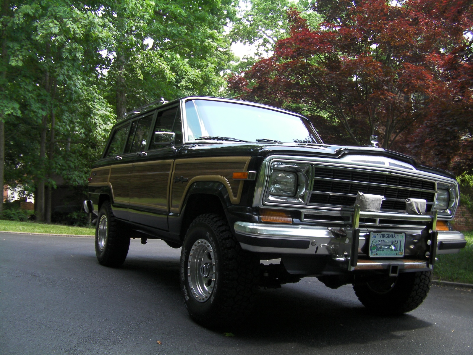 grand wagoneer 2014 jeep wagoneer price pictures to pin on pinterest. Cars Review. Best American Auto & Cars Review