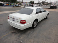 Picture of 1999 Infiniti Q45 4 Dr STD Sedan, exterior
