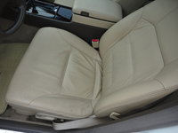 Picture of 1999 Infiniti Q45 4 Dr STD Sedan, interior