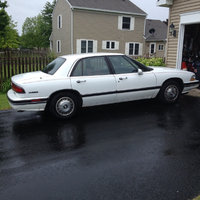 Picture of 1994 Buick LeSabre Limited, exterior