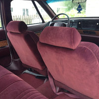 Picture of 1994 Buick LeSabre Limited Sedan FWD, interior, gallery_worthy