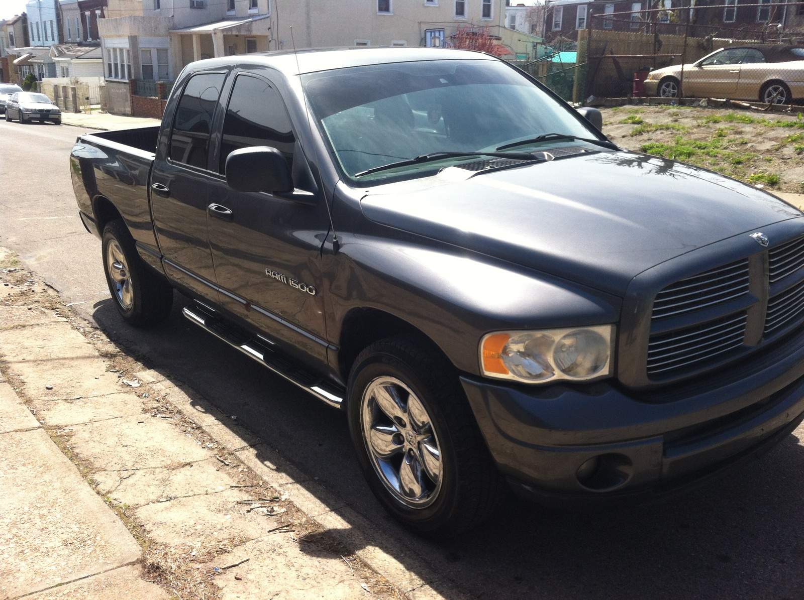 2003 dodge ram pickup 1500 pictures cargurus. Black Bedroom Furniture Sets. Home Design Ideas