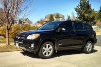 Picture of 2010 Toyota RAV4 Limited V6 4WD, exterior, gallery_worthy