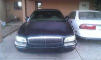 Picture of 2002 Buick Park Avenue Ultra FWD, exterior, gallery_worthy