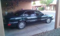 Picture of 2002 Buick Park Avenue Ultra, exterior
