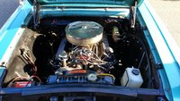 Picture of 1963 Ford Falcon, engine