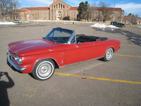 Picture of 1964 Chevrolet Corvair, exterior