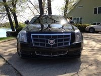 Picture of 2011 Cadillac CTS 3.0L Base AWD, exterior