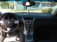 Picture of 2011 Cadillac CTS 3.0L Base AWD, interior