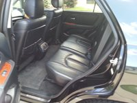 Picture of 2001 Lexus RX 300 FWD, interior, gallery_worthy