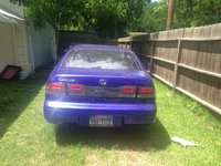 Picture of 1994 Lexus GS 300 Base, exterior
