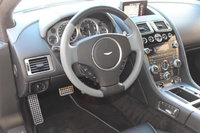 Picture of 2014 Aston Martin DB9 Coupe RWD, interior, gallery_worthy