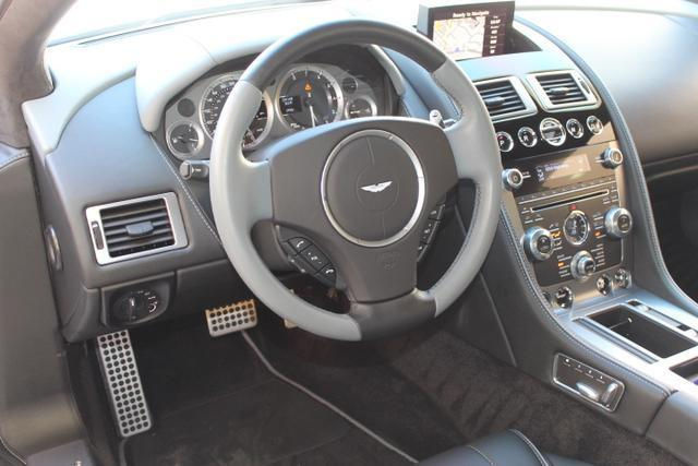 Picture of 2014 Aston Martin DB9 Coupe