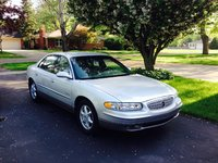 Picture of 2000 Buick Regal GS Sedan FWD, exterior, gallery_worthy