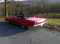 1965 Ford Galaxie Picture Gallery
