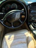 Picture of 2004 Chevrolet Corvette Convertible, interior