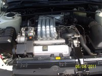 Picture of 1989 Cadillac Allante Base Convertible, engine