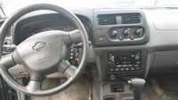Picture of 2001 Nissan Xterra XE V6, interior