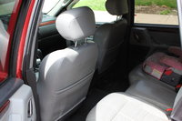 Picture of 2002 Jeep Grand Cherokee Overland, interior
