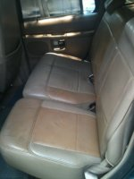 Picture of 1997 Ford Explorer 4 Dr Eddie Bauer SUV, interior