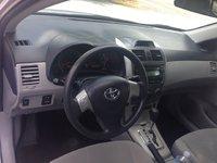 Picture of 2012 Toyota Corolla LE, interior