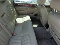 Picture of 1997 Jaguar XJ-Series 4 Dr XJ6 L, interior