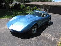 Picture of 1974 Chevrolet Corvette Coupe, exterior