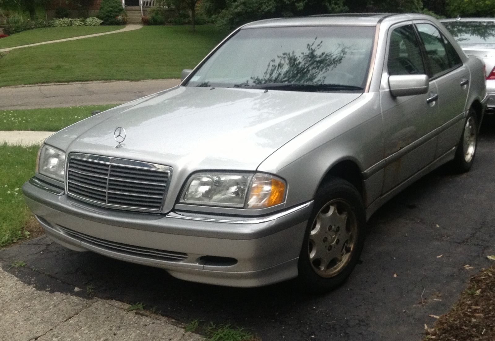 1999 mercedes benz c class pictures cargurus for 1999 mercedes benz e320 4matic