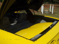 Picture of 2003 Chevrolet Corvette 50th Anniversary, interior