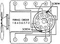 chris craft wiring diagram v8 chevrolet chevy van questions    v8       diagram    for distribter  chevrolet chevy van questions    v8       diagram    for distribter