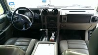 Picture of 2004 Hummer H2 Base, interior
