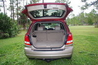 Picture of 2006 Kia Sorento EX 4WD, interior