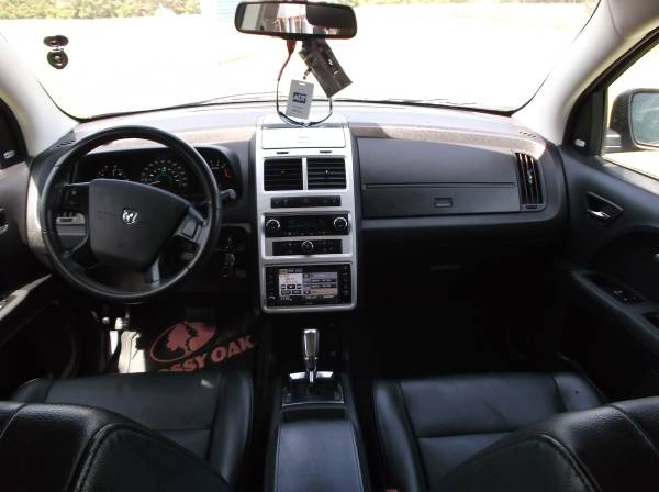 2010 Dodge Journey Interior The Image Kid Has It