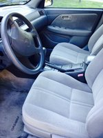 Picture of 1999 Toyota Camry CE, interior, gallery_worthy