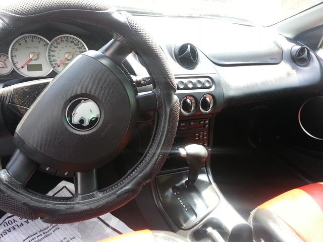 Mercury Cougar Dr V Hatchback Pic X
