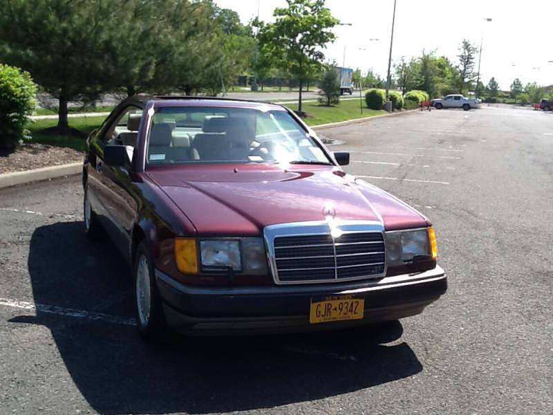 1988 mercedes benz 300 class pictures cargurus for 1988 mercedes benz 300ce