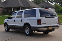 Picture of 2003 Ford Excursion XLT Premium, exterior, gallery_worthy