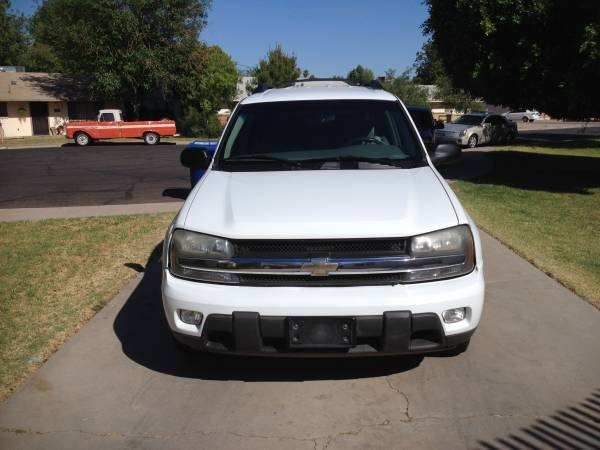 2006 Chevrolet TrailBlazer EXT
