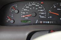 Picture of 2003 Ford Excursion XLT Premium, interior, gallery_worthy