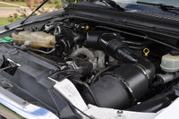 Picture of 2003 Ford Excursion XLT Premium, engine, gallery_worthy
