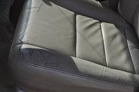 Picture of 2003 Ford Excursion XLT Premium, interior