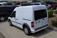2005 Ford Transit Cargo Overview