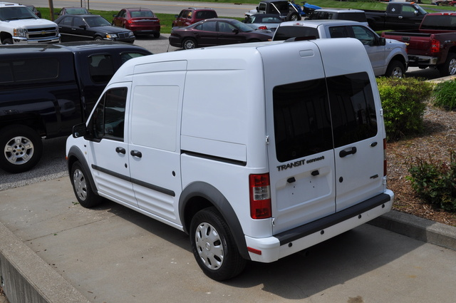 Picture of 2005 Ford Transit Cargo
