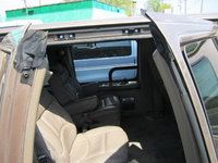 Picture of 2001 GMC Savana G1500 SLE Passenger Van, interior, gallery_worthy