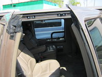 Picture of 2001 GMC Savana G1500 SLE Passenger Van, interior